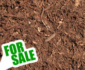 Photo of Natural Chocolate Mulch