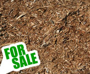Photo of Natural Hardwood Mulch