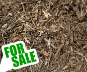 Photo of Natural Matting Mulch
